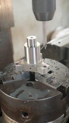 Công nghệ phay CNC